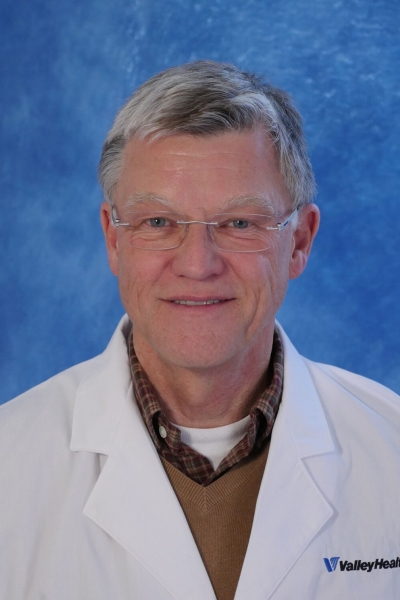 Robert Meltvedt, MD