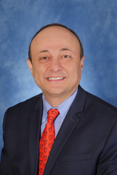 Iyad Sabbagh, MD, MBA